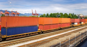 Kazachstan prognozuje większe obłożenie kolei