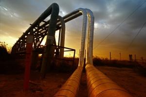 Naftociąg Keystone przecieka