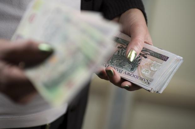 Pogorszenie wyniku finansowego banków w I kwartale