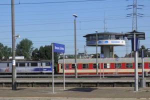Kolejarze mają ambitne plany na Warszawę Zachodnią