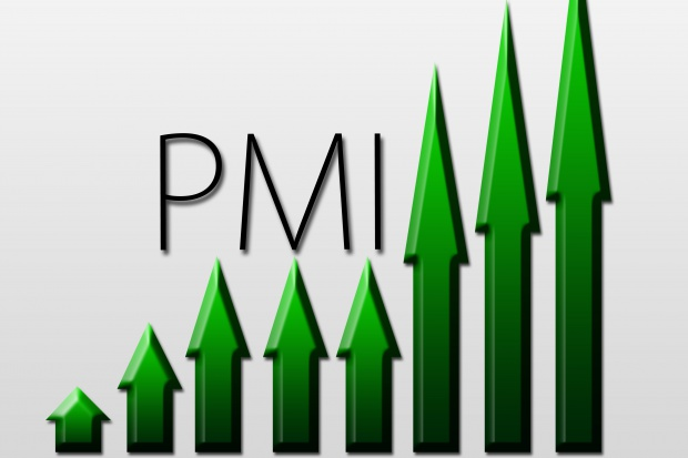 PMI sektora przemysłu rośnie najszybciej od pół roku