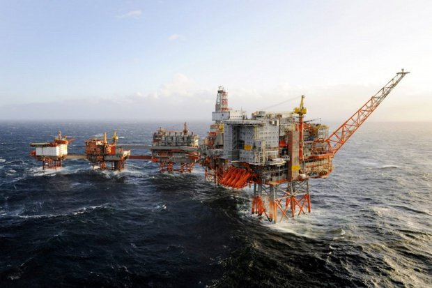 Det norske finalizuje fuzję z BP Norge
