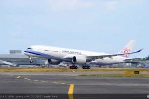 Chiny będą rozmawiać z Francją o zakupie airbusów