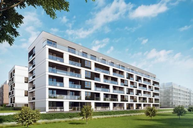 Atal buduje osiedle w Warszawie