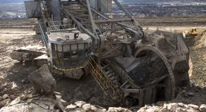 W kopalni Turów pracują nad przywróceniem pełnej mocy wydobywczej