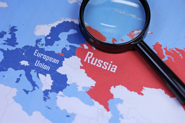 Rosyjski resort energetyki: sankcje UE są niezgodne z prawem