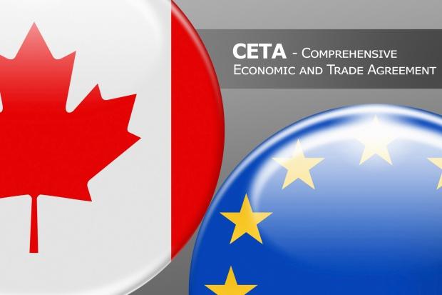KE dała Belgii czas do poniedziałku na decyzję ws. CETA