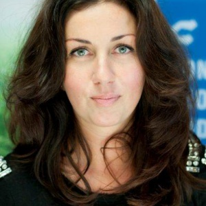 Aleksandra Zajączkowska