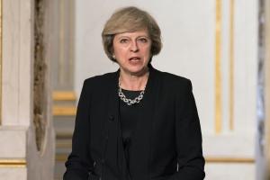 Premier May rozpoczęła procedurę wyjścia Wlk. Brytanii z UE