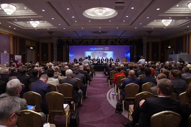 Odwiedź XIV Kongres Nowego Przemysłu i zyskaj darmowy dostęp do ekskluzywnych analiz