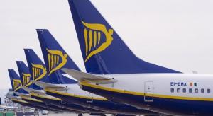 Piloci Ryanaira chcę więcej zarabiać - zapowiedzieli 48-godzinny strajk