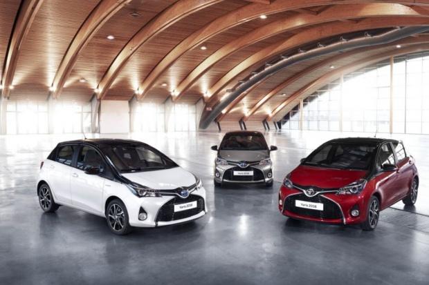 Nowy projekt Toyoty i Daihatsu