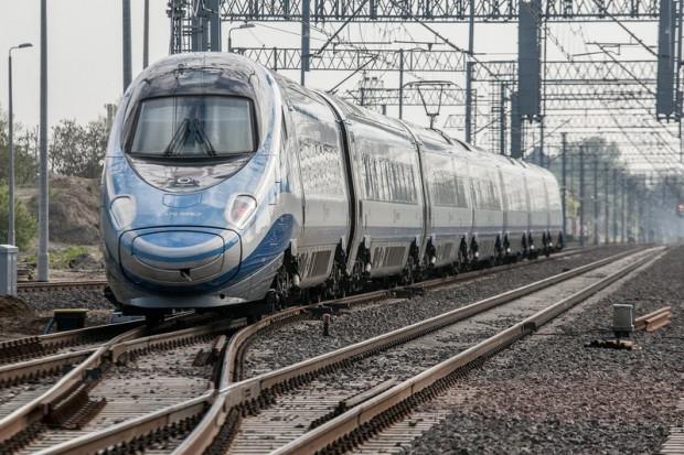 PKP PLK szykują inwestycję na Centralnej Magistrali Kolejowej
