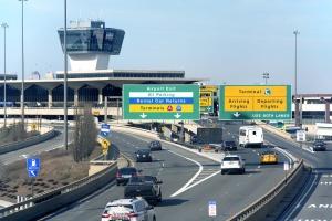 Kontrola ruchu lotniczego w USA do prywatyzacji