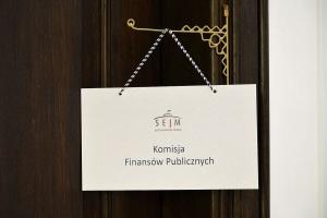 Sejmowa komisja zajmie się Pracowniczymi Planami Kapitałowymi