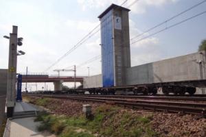 Najnowocześniejszy skaner w Europie na wschodniej granicy