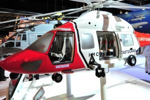 Politechnika Łódzka liczy na dalszą współpracę z Airbus Helicopters
