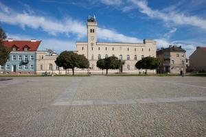 Nowe inwestycje ARP w okolicach Radomia