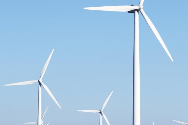 Wielkopolskie: prawie 150 postępowań ws. budowy elektrowni wiatrowych