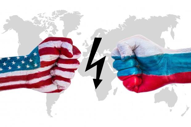 USA rozszerzają sankcje wobec Rosji. Moskwa szykuje kontratak