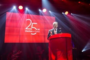 Danfoss w Polsce zainwestował 800 mln zł