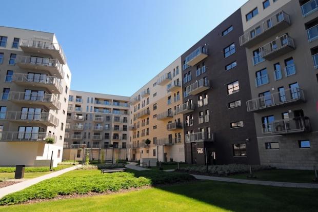 Echo Investment ma ambitne plany w mieszkaniówce