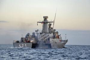 Saab i MESKO SA będą obsługiwać pociski rakietowe dla Marynarki Wojennej