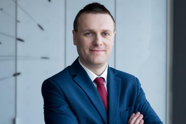 G. Ksepko, Energa: nie planujemy zwolnień grupowych