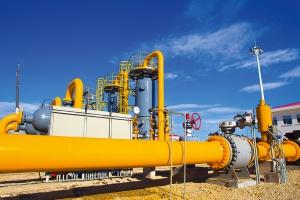 Nasz system gazowy w Europie