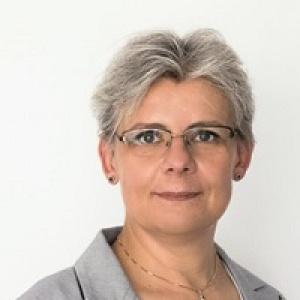 Agnieszka Górnicka