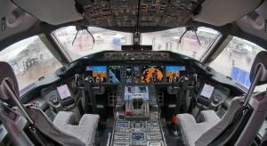 Katar zamówił u Boeinga 40 samolotów pasażerskich