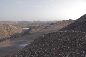 Miliard strat rocznie na nielegalnym wydobyciu kopalin. Pomoże uzbrojona straż geologiczna
