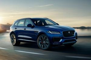 Marvipol bije rekordy sprzedaży samochodów Jaguar Land Rover