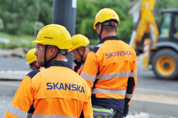 Skanska ma wybudować dojazd do drogi S19
