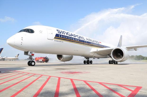 Zaawansowane usługi cyberbezpieczeństwa dla transportu lotniczego