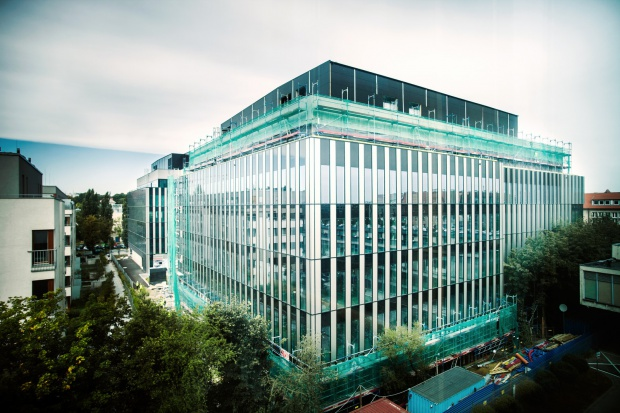 Rockwool wynajmuje biura od Skanski i zatrudni 100 osób