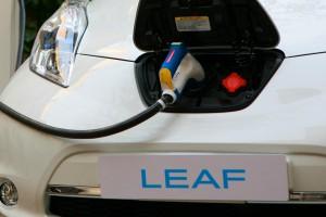 Nissan chce wyprzeć samochody spalinowe