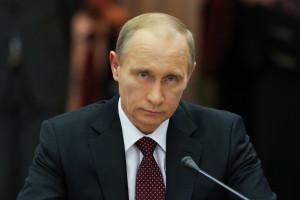 Ludzie Putina zarabiają na inwestycjach Gazpromu