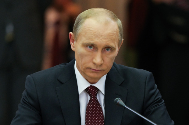 Putin: Rosja gotowa jest przesyłać gaz przez Turcję na południe Europy