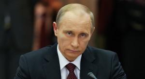 """Putin chce włączyć Koreę Północną we """"wspólne projekty"""""""