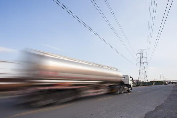 Lotos z systemem nadzoru transportu paliw