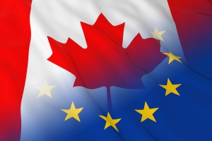 450 mln dol, Tyle mogą zyskać polskie firmy na CETA