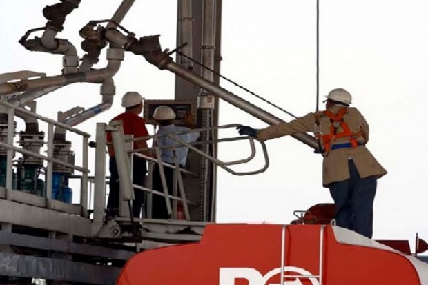 OMV Petrol Ofisi sprzedaje terminal Aliaga