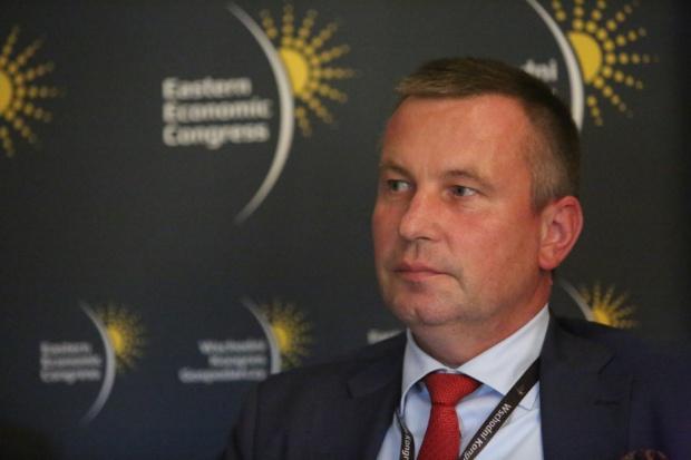 Prezes Unibepu: Polska Wschodnia liczy na inwestycje infrastrukturalne