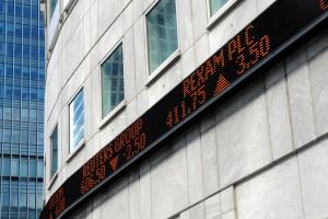 Akcje Orlenu włączone do jednego z indeksów londyńskiej giełdy