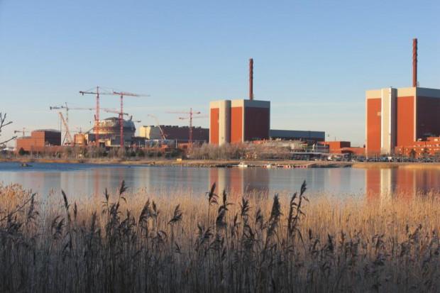 Elektrobudowa zostanie do 2018 r. na budowie Olkiluoto 3
