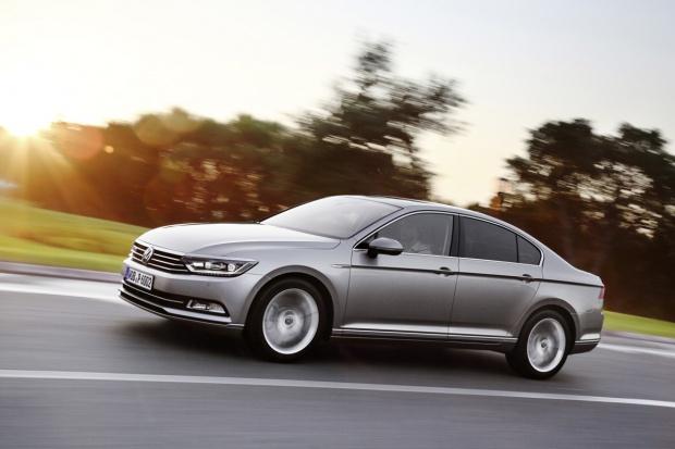 Wbrew wszystkiemu Volkswagen i tak na plusie