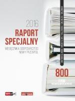 NP Raport Specjalny 2016