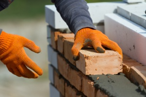 GUS odnowtował duży roczny wzrost w budownictwie mieszkaniowym
