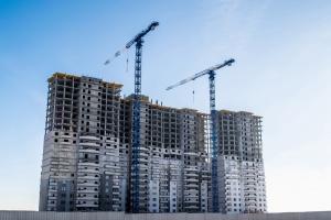 Historyczne rekordy na rynku mieszkań